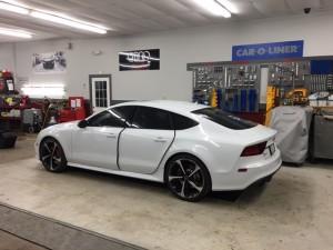 2016 Audi RS-7