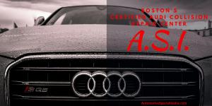 ASI - Repair Center